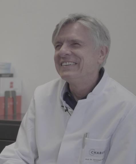 Prof. Dr. Stein